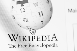Create a Company Wikipedia Page on the Internet's largest encyclopaedia